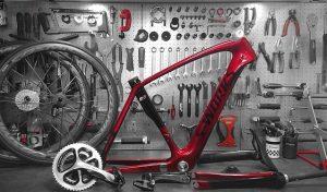 Herramientas Bicicleta